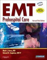 EMT prehospital care /