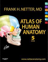 Atlas of human anatomy /