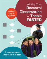 Doctoral thesis size