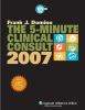 The 5 Minute Clinical Consult