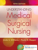 medicalsurgical nursing elsevier ebook on vitalsource retail access card concepts for interprofessional collaborative care